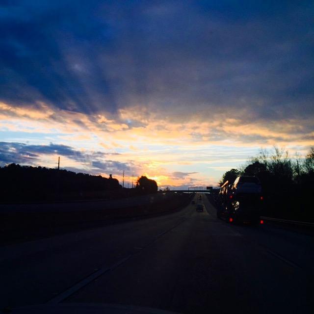 Forsyth, GA